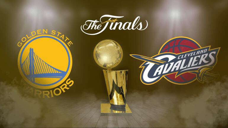 Spiritual Application from NBA Finals – Game1