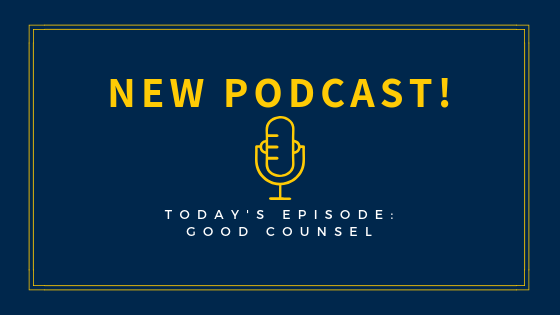 Episode: Good Counsel