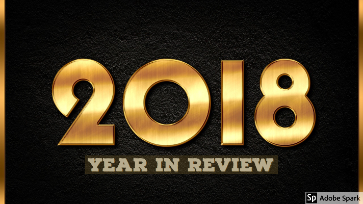 2018 Year InReview