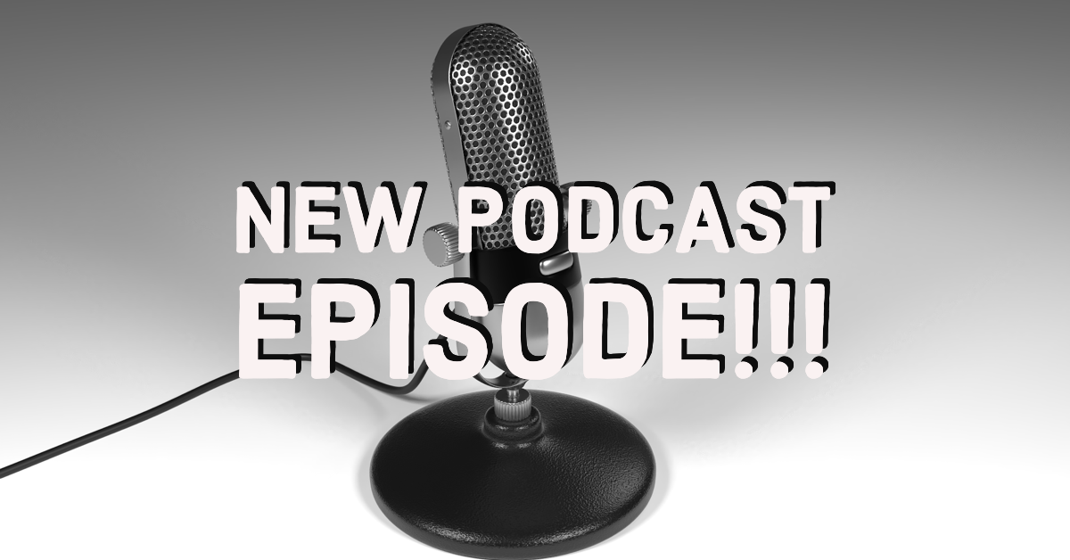 New Podcast! Sowing andReaping